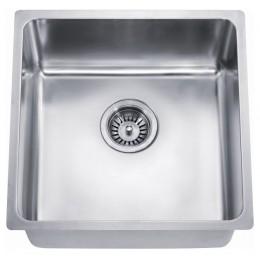 Dawn BS161609 Stainless Steel Undermount Bar Sink