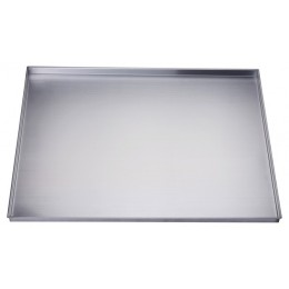Dawn BT0282201 Stainless Steel Under Sink Tray For 30 Inch Cabinet