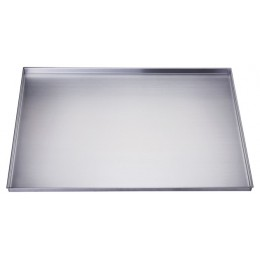 Dawn BT0312201 Stainless Steel Under Sink Tray For 33 Inch Cabinet