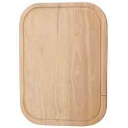 Dawn CB120 Solid Redwood Cutting Board 18x14