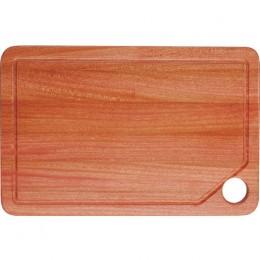 Dawn CB322 Solid Redwood Cutting Board 16x11
