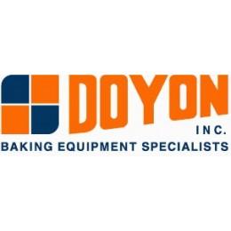 Doyon 101-6100-NP Equipment Stand for SMOKE6