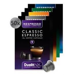 Dualit 15700 NX Intense Espresso 10 Pack
