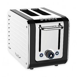 Dualit 26555 Design Series 2-Slice Toaster