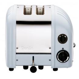 Dualit 27156 NewGen 2-Slice Toaster - Glacier Blue
