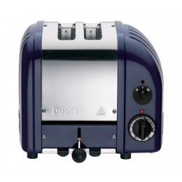 Dualit 27159 Classic 2-Slice Toaster - Lavender Blue