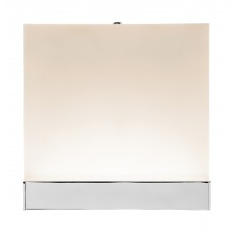 Elan 83456 Colson Collection Chrome LED Wall Sconce