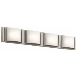 Elan 83820 Bretto Vanity, 4 Light