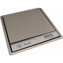 Escali 115B Pronto Surface Mountable Digital Scale