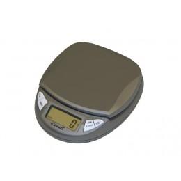 Escali PR500S Pico High Precision Digital Scale Metallic 500 Grams