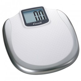 Escali XL200 Extra Large Display Bathroom Scale 440 LB