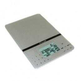 Escali 115NS Portable Nutritional Tracker Silver Gray