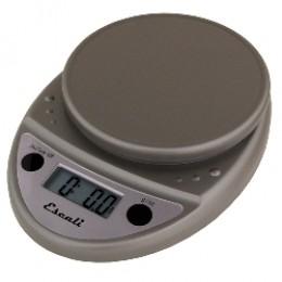 Escali P115M Primo Digital Scale Metallic