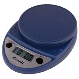 Escali P115NB Primo Digital Scale Royal Blue