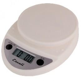 Escali P115W Primo Digital Scale White