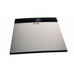 Escali S200 Extra Large Stainless Steel Bathroom Scale 440LB
