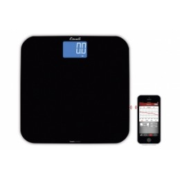 Escali SC200BS Smart Connect Bluetooth Bath Scale 440 LB