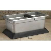 European Gift 500L Stainless Steel Knockbox