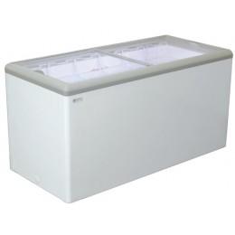 Excellence HB-20HCD Dual Temp Display Cabinet Freezer 20 cu ft