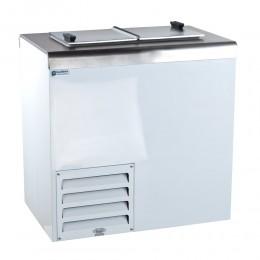 Excellence Industries HFF-2HC Heavy Duty Storage Freezer 5CF
