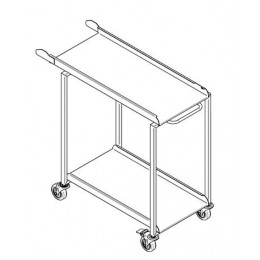 Fagor CP-11 Mobile Trolley