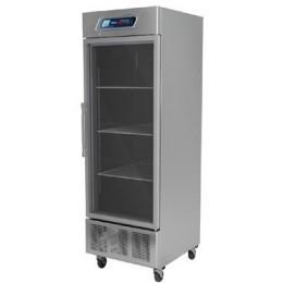 Fagor QR-1G 1 Section Glass Full Door Reach-in Refrigerator