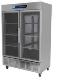 Fagor QR-2G Double Glass Door Refrigerator