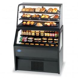 Federal CH3628SS Counter Top Hot Self-Serve Merchandiser 35