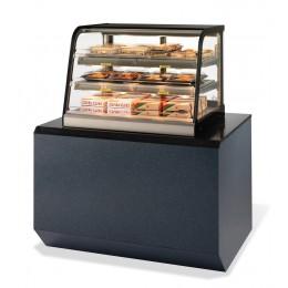 Federal CH4828SS Counter Top Hot Self-Serve Merchandiser 47
