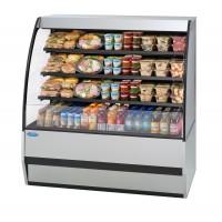 Federal SSRPF7752 Specialty Display Prepared Foods Merchandiser 77