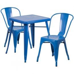 Flash Furniture CH-31330-2-30-BL-GG 23.75