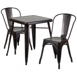 Flash Furniture CH-31330-2-30-BQ-GG 23.75