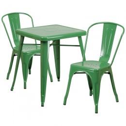 Flash Furniture CH-31330-2-30-GN-GG 23.75