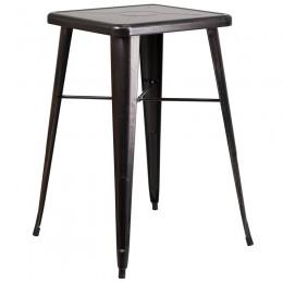 Flash Furniture CH-31330-BQ-GG 23.75