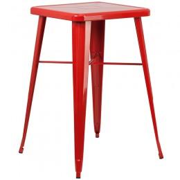 Flash Furniture CH-31330-RED-GG 23.75