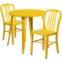 Flash Furniture CH-51090TH-2-18VRT-YL-GG 30