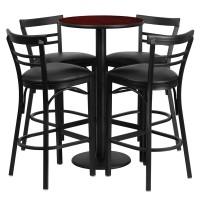 Flash Furniture RSRB1034-GG 24