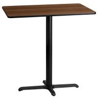 Flash Furniture XU-WALTB-2442-T2230B-GG 24