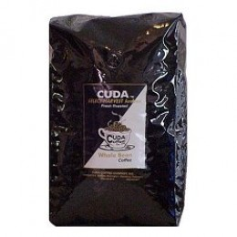 Cuda Coffee Decaf Select Harvest Blend (5 lb.)