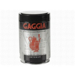 Gaggia Ground Intenso Coffee Case
