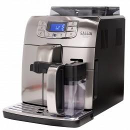 Gaggia RI8263/47 Velasca Prestige One-Touch Coffee and Espresso Machine