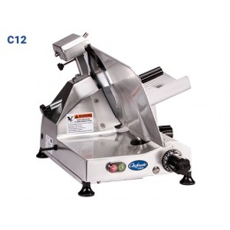 Globe C12 C-Series Chefmate Economy Light Duty Meat Slicer 12