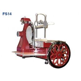 Globe FS14 Vintage Inspired Flywheel Slicer Manual 14
