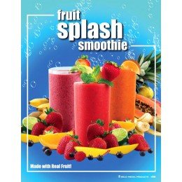 Gold Medal 1236 Smoothie-O Poster