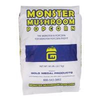 Gold Medal 2031 Monster Mushroom Popcorn 50lb Bag