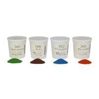 Gold Medal 2417 Color-Pop Salt Black 4 lb Tub