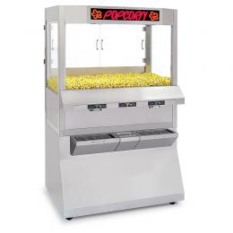 Gold Medal  2779-00-000 Base for ReadyServer Self Serving Popcorn Dispenser Base Only