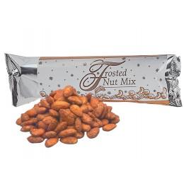 Gold Medal 4503 Portion Pak 12 oz Frosted Nut Mix 36/CS
