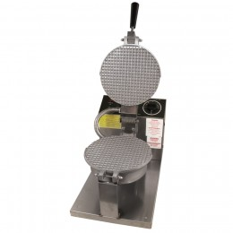 Gold Medal 5023 Small Waffle Cone Baker 6.5