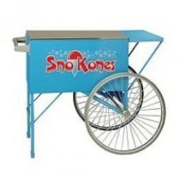 Gold Medal 2015SKB Sno-Kone Cart Blue